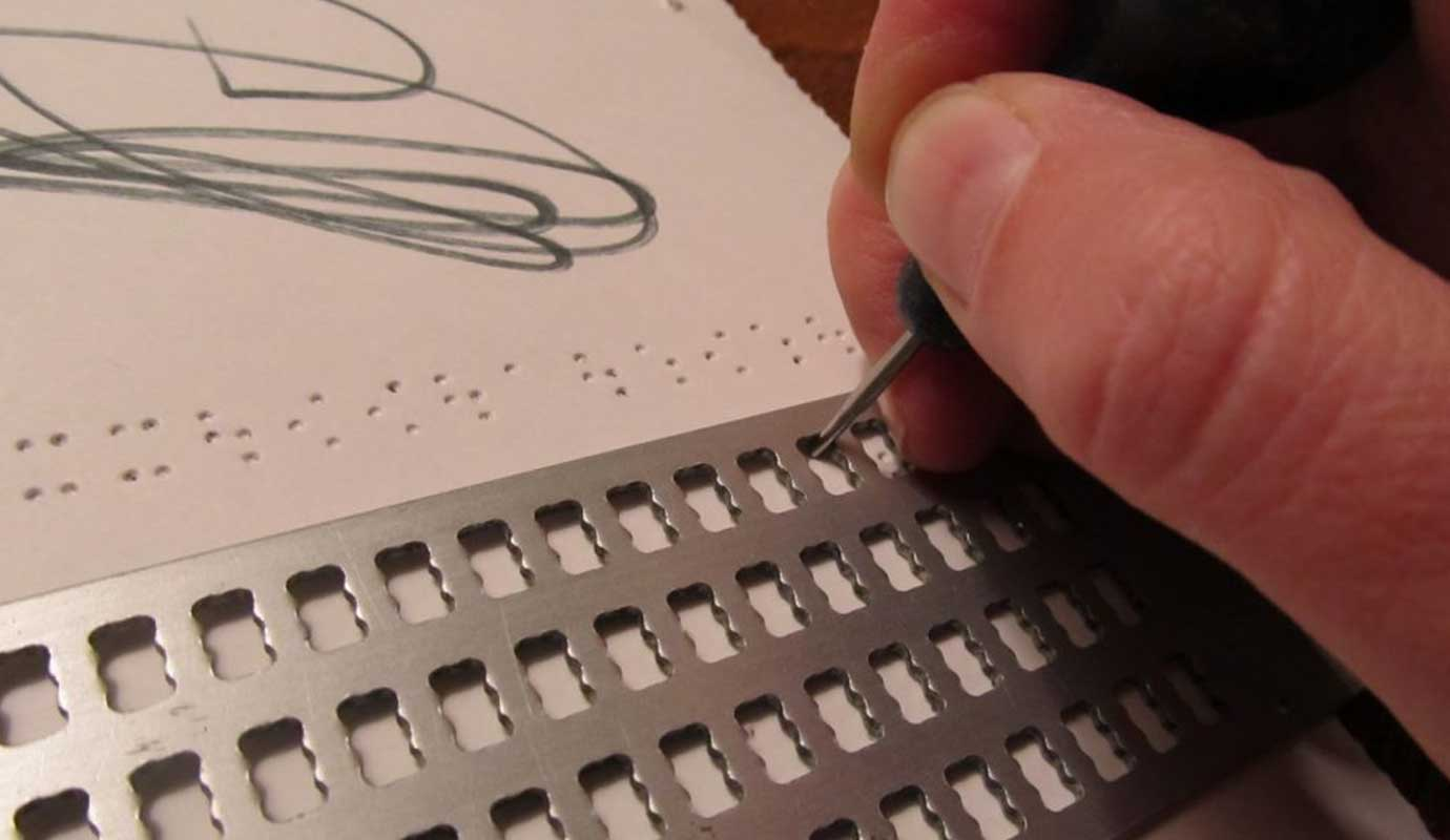 Braille-Note